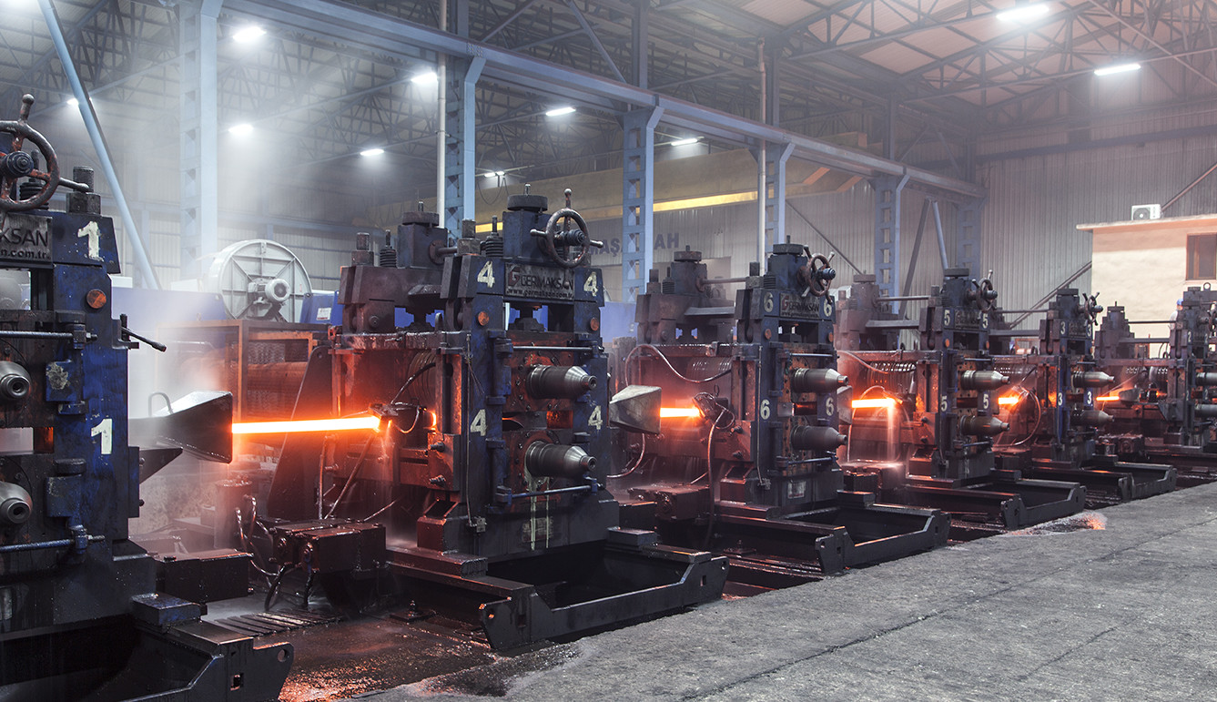 ISIK STEEL INDUSTRY AND TRADING INC.